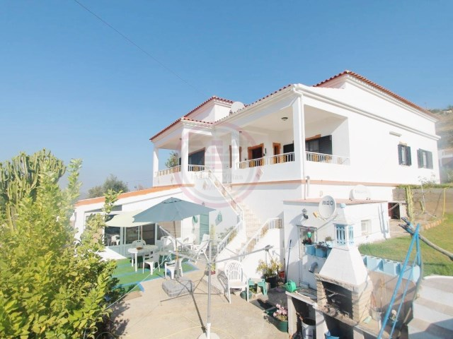 6 bedrooms villa with swimming pool and sea views | 6 Bedrooms | 4WC