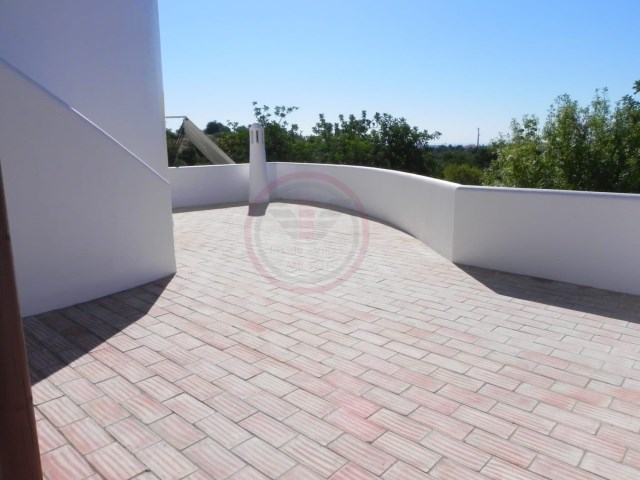 Villa with 4 bedrooms and great sea views, near Tavira | 4 Zimmer | 3WC
