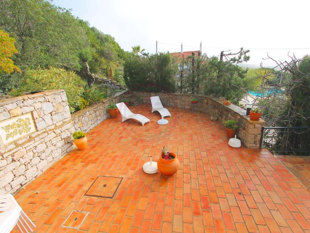 Villa with 3 bedrooms and sea views in São Brás de Alportel | 3 Bedrooms | 3WC