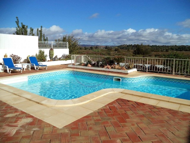 4 bedrooms villa with swimming pool near Tavira | 4 Zimmer | 4WC