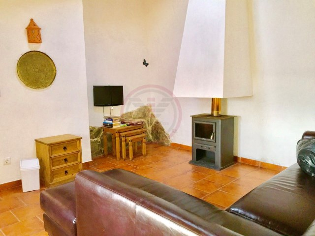 Rustic villa with 3 bedrooms in São Brás de Alportel | 3 Bedrooms | 2WC