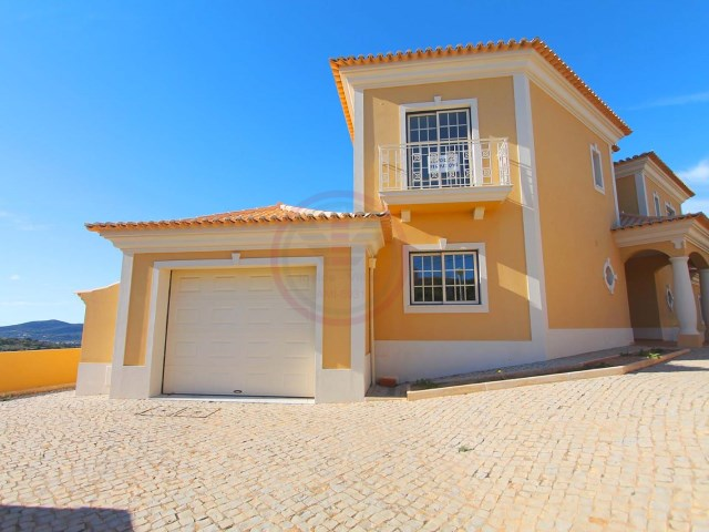 Villa with 4 bedrooms in suite and sea view, near Loulé | 4 Bedrooms | 4WC