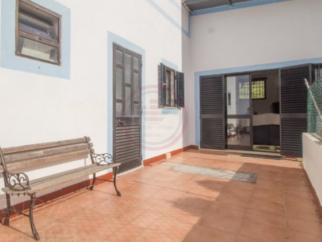 Villa with 3 bedrooms, sea views and possibility of expansion | 3 Bedrooms | 2WC