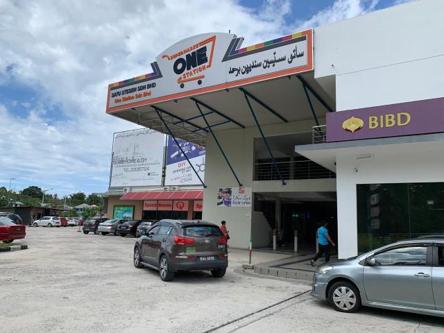 Shop - Mentiri - KBA-SH/031 - Valor Property Agency