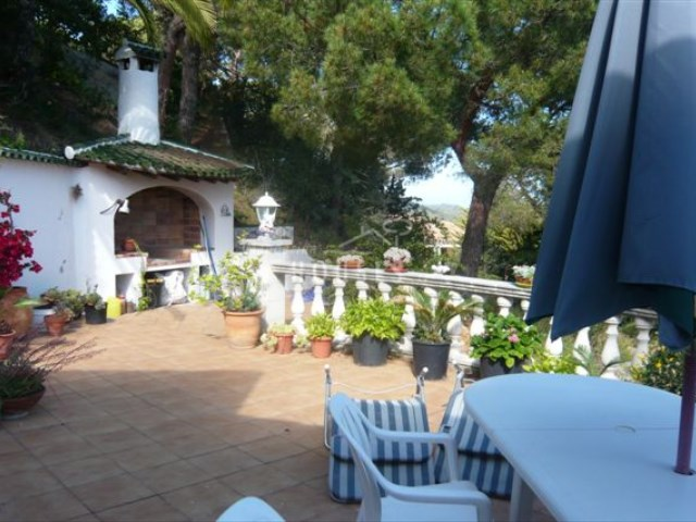 Amazing 1093 Nice House With Nice Views To The Sea In Tossa De Mar Interior Design Ideas Inesswwsoteloinfo