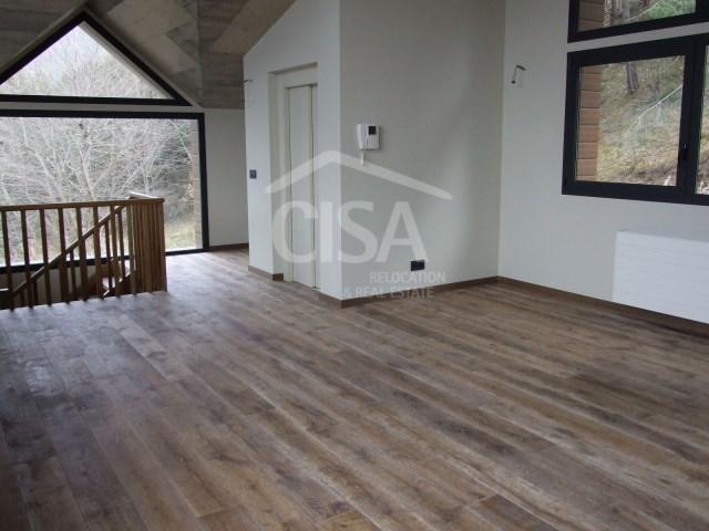 Gorgeous Detached House Five Bedrooms Bathrooms 6 Car Garage La Massana Anys
