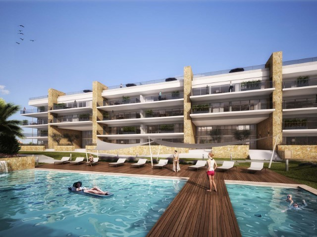Albufeira Design Villas & Apartments