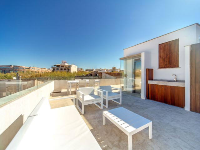 House 5 Bedrooms › Palma