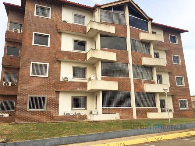 Apartamento En El Conjunto Residencial Terrazas Del Aluminio