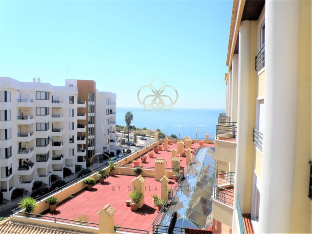 2BR furnished apartment in prestigious building on the