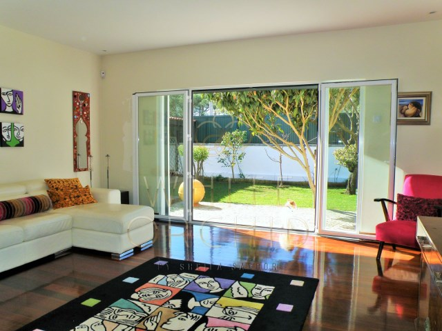 4 bedroom villa with swimming pool +2, Cascais: