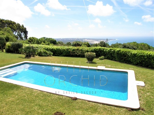 House 2 bedrooms with swimming pool +1, Aldershot, Cascais: swimming pool