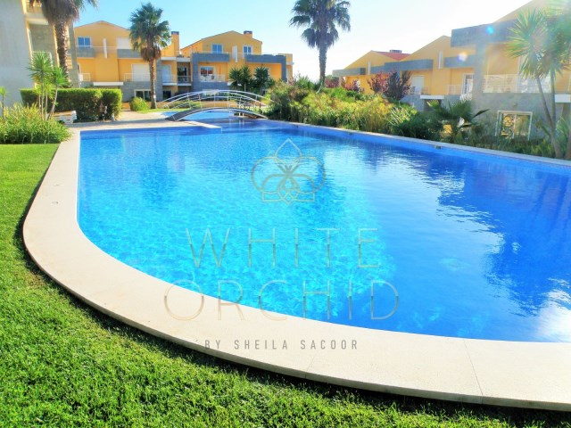 Luxury condominium in Birre