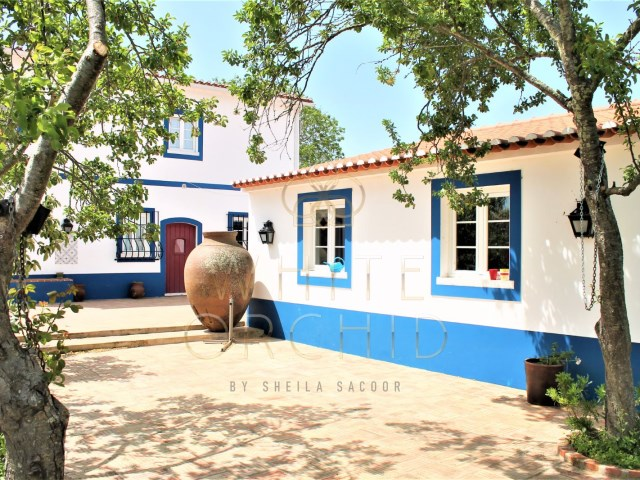 Excellent 3 bedroom Villa +2 of 212m2 with annex, Sousel, Alentejo