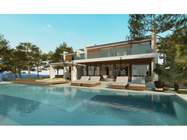 Modern luxury villa in first line of Mal Pas and Bonaire_Alcudia_01