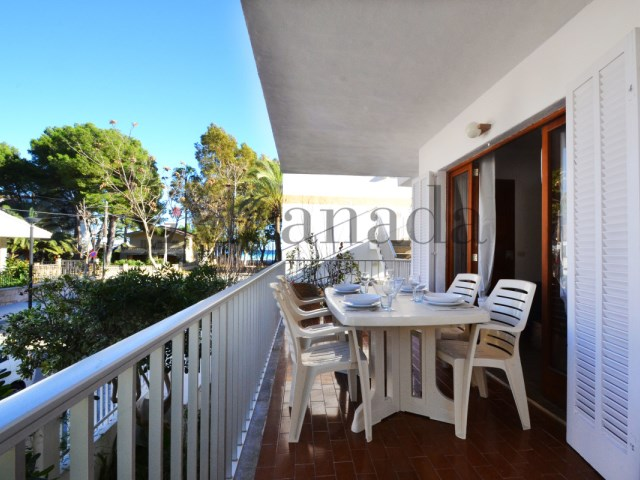 Apartment in Puerto de Alcudia_01