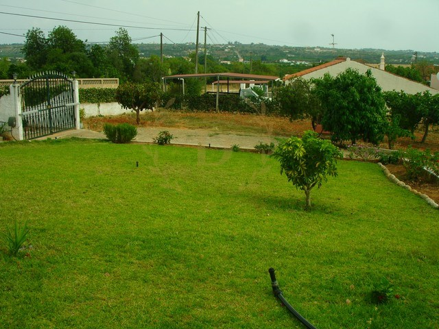 Villa M3 in Silves for sale with total area 4800m2 | 3 Bedrooms | 2WC
