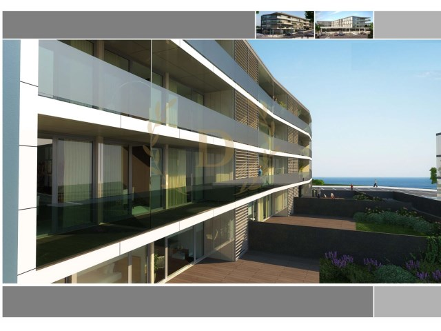 Apartments T4 Deluxe located 100 metres from the beach of Magdalena, in first line of sea | 4 Bedrooms