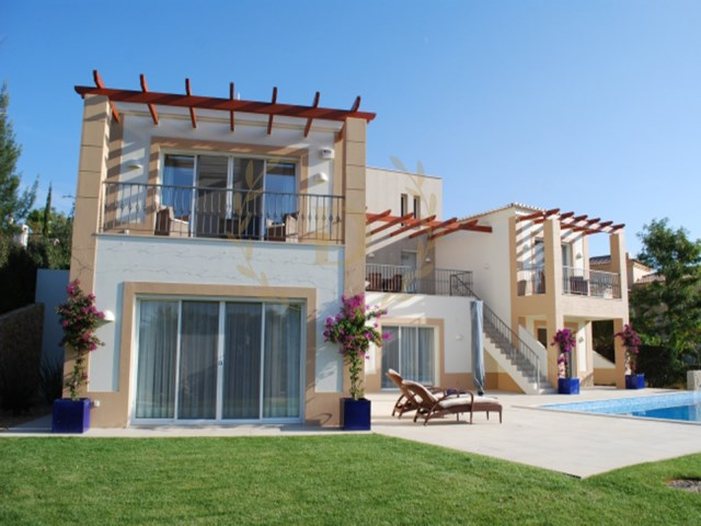 Dream Villa M4 | 4 Habitaciones | 4WC