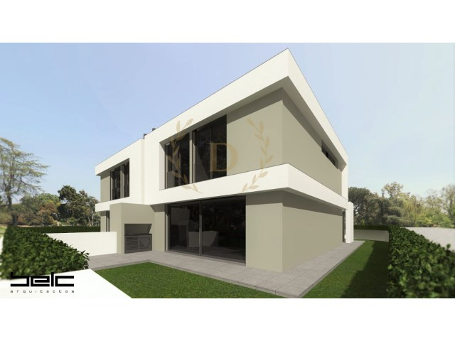 Opportunity-Excellent 3 bedroom Villa under construction-special financing conditions | 3 Bedrooms | 3WC