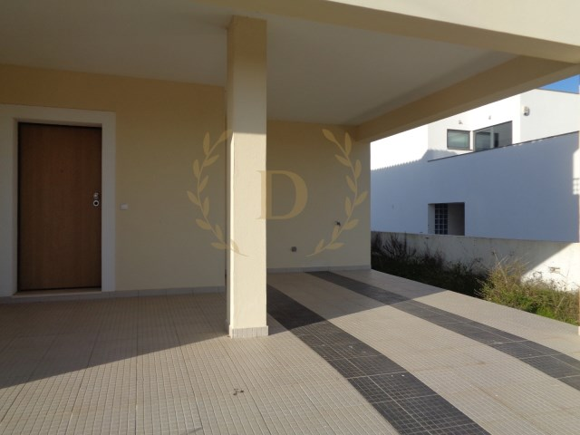 Detached house M3 Sesmarias Carvoeiro near Golf and beaches | 3 Bedrooms | 4WC