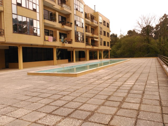 T2 Appartement/piscine piscine et tennis court