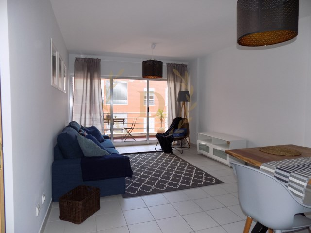 2 Bedroom Apartment in Encosta da Marina - Portimão - Near Rocha Beach - With Garage Space | 2 Bedrooms | 1WC