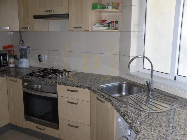 3 bedroom apartment with Box of 35 m 2 all furnished and equipped in Porimão | 3 Bedrooms | 2WC