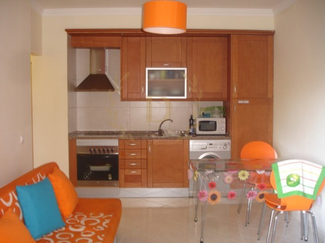 1 bedroom apartment with swimming pool-good returns | 1 Bedroom | 1WC