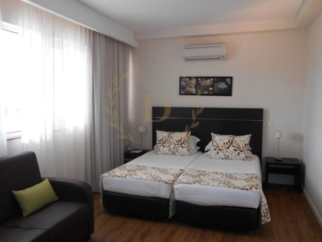 Studio Apartment 100m from Areal - Luxury Townhouse in Alvor | 0 Bedrooms | 1WC