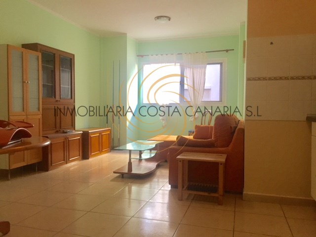 Flat in village of Morro Jable |