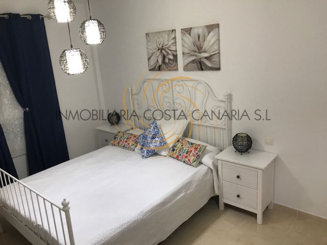 Beautiful flat in Cruce de Arinaga | 3 Bedrooms | 1WC