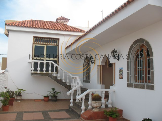 Terraced House › Ingenio | 4 Bedrooms | 3WC