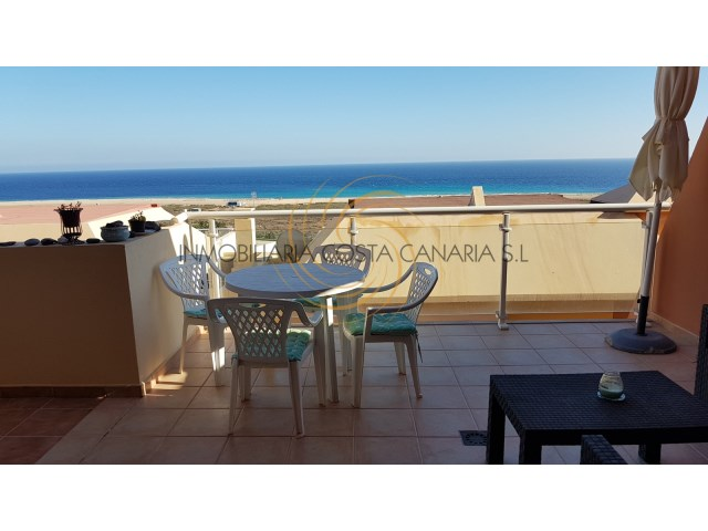 Flat in Balcon de Jandia | 1 Bedroom + 1 Interior Bedroom | 1WC