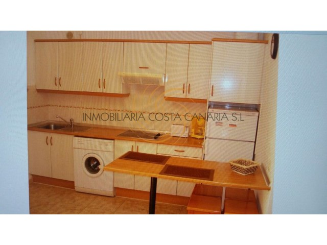 Great flat with terrace | 2 Bedrooms + 1 Interior Bedroom | 1WC