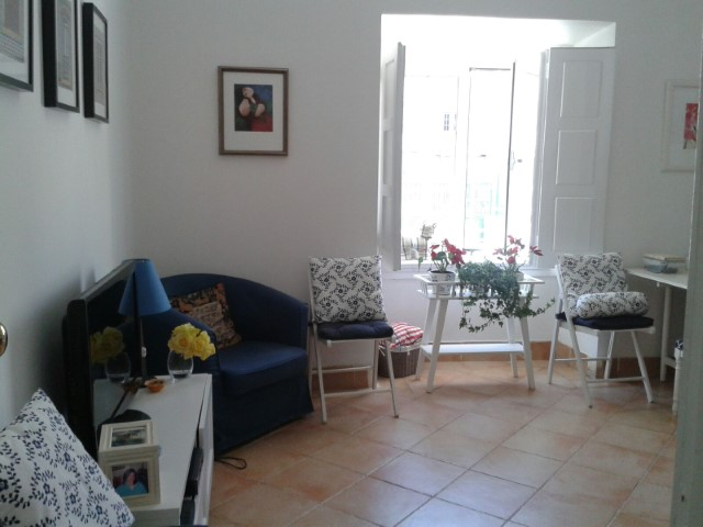 Wohnung 2 Zimmer › Campo de Ourique
