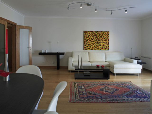 Excellent duplex apartment for sale in noble zone | 4 Bedrooms | 4WC