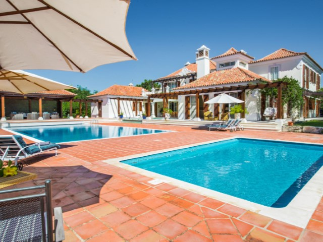 T5 Villa, Quinta do Lago | T5
