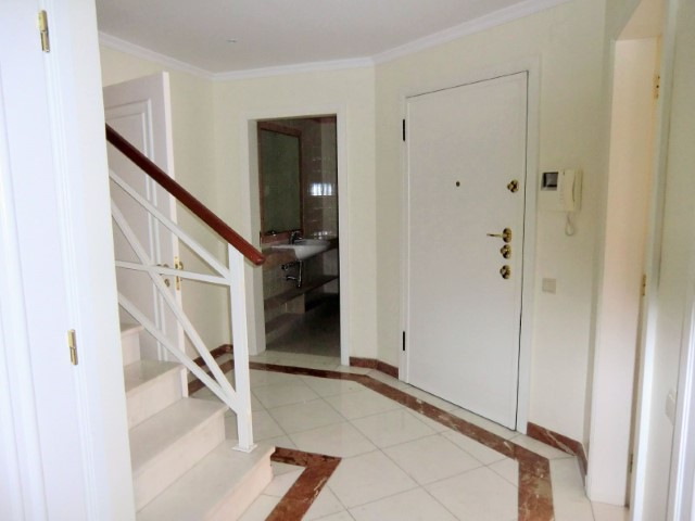 T5 duplex apartment with terraces | 5 Bedrooms | 4WC