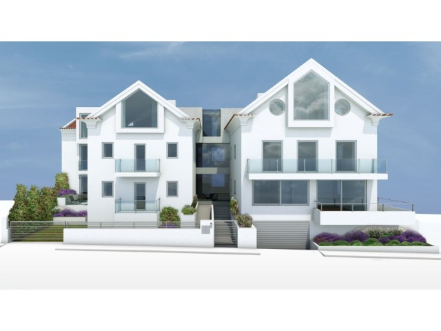 Apartamento para venda no Estoril | T3 Duplex | 4WC