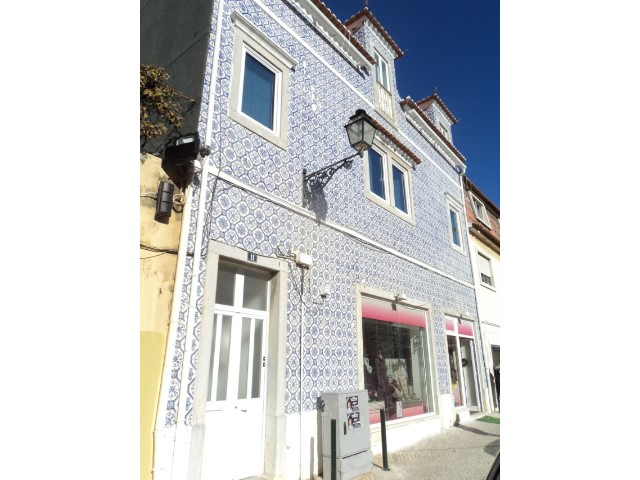 Apartment to rent in Cascais | 2 Bedrooms | 1WC