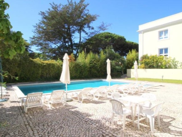 Apartment for sale in Monte Estoril | 2 Bedrooms | 2WC