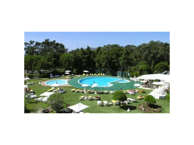 Investeringar-4 Star Hotel Estoril, 178 rum |
