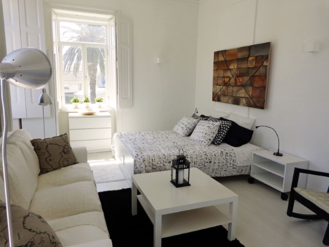 Appartement Studio › Cascais e Estoril
