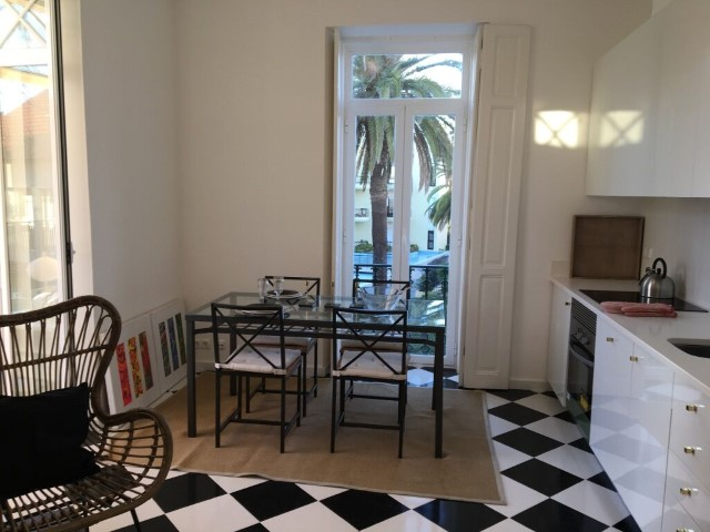 Apartment for rent in São João do Estoril | 1 Bedroom | 1WC