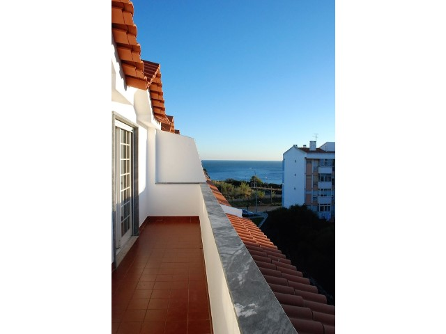2 bedroom apartment with sea view in Oeiras | 2 Bedrooms | 1WC