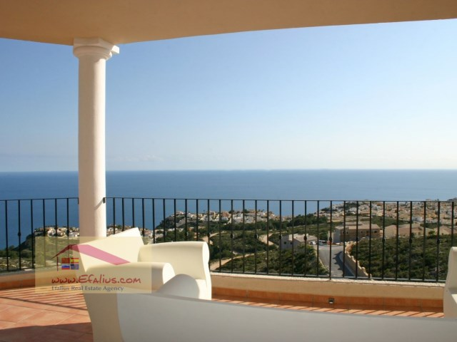 Sea View Villa - Efalius (19)