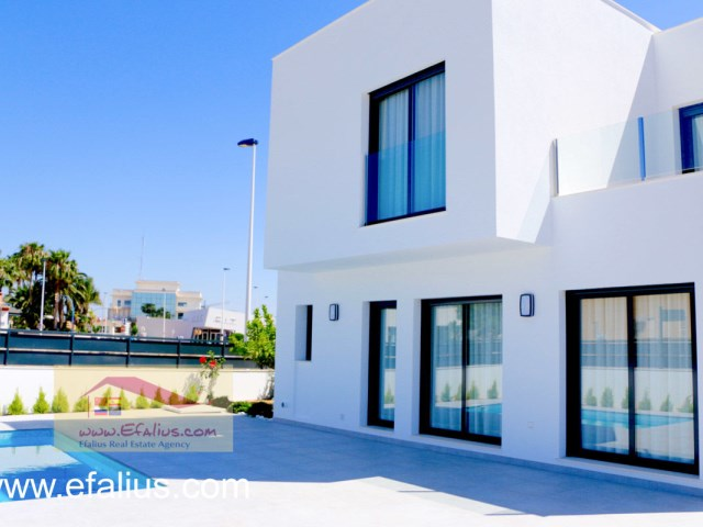 Mar Menor Villa Eco - Efalius-19
