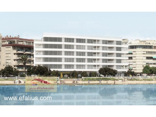 Torrevieja - Beach apartments-1-2