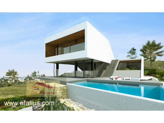 Campoamor, Villa, Sea View, Efalius (2 of 13)